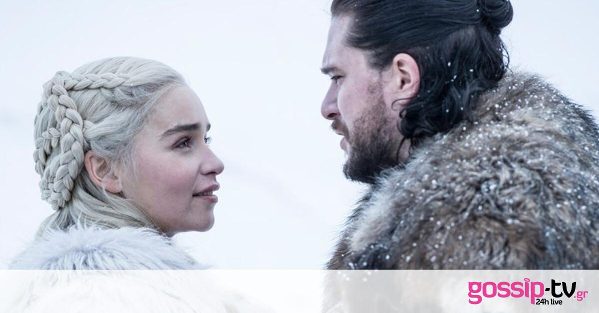 Game of Thrones: 4 βασικά μαθήματα που πήραμε για το σεξ και τις σχέσεις